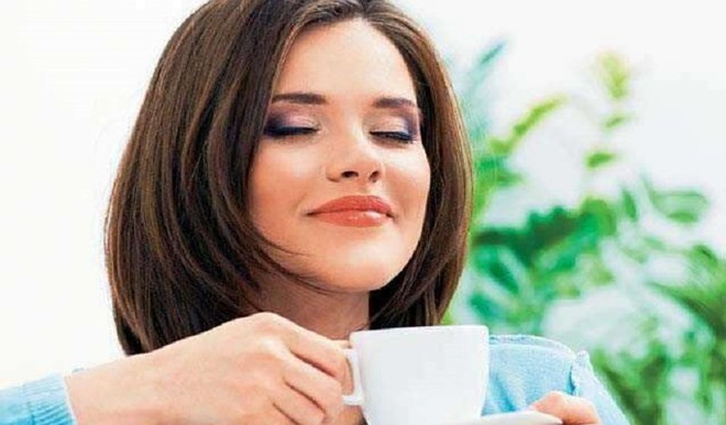 Herbal Tea For Glowing Skin!