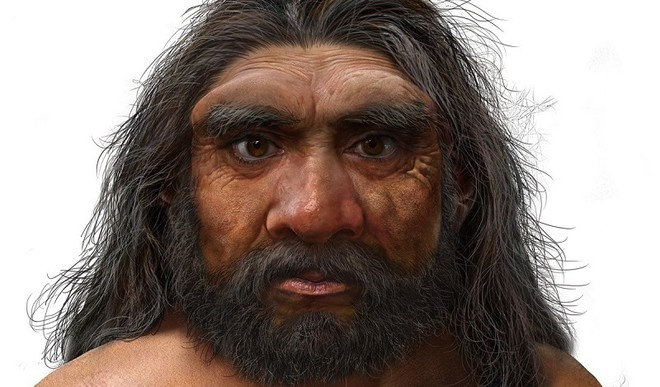 'Dragon Man' Is Our Closest Ancestor