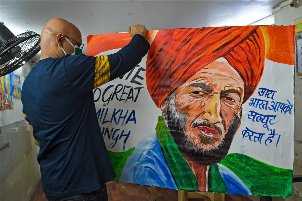 Making Of Milkha Singh