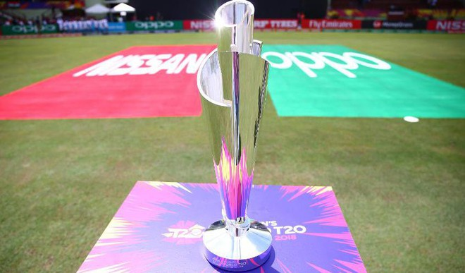 T20 WC Shifted To UAE