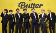 BTS 'Butter' Debuts At No 1 On Billboard 100