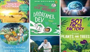 Books Inspired By The Environment
