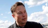 Anonymous Hackers Target Elon Musk