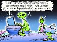 Do Aliens Exist? 5 Experts Answer