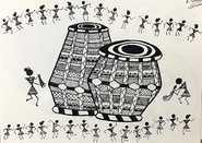 MUSIC AND DANCE: A Sahithi