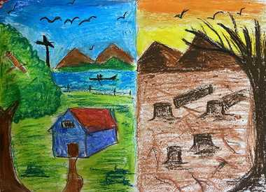 K Saketha: Restore Our Ecosystem