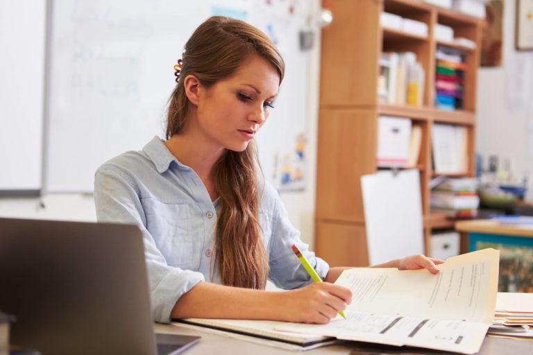 PV Darshini: Are Class Work Notes Useful?