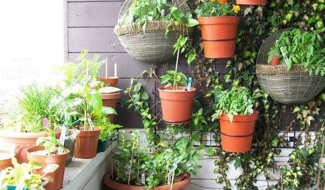 Revamp Your Balcony With These Tips