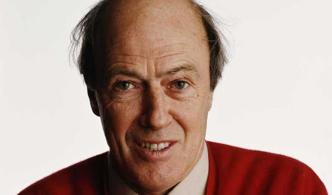 Roald Dahl: Never Shelter Children... From The World