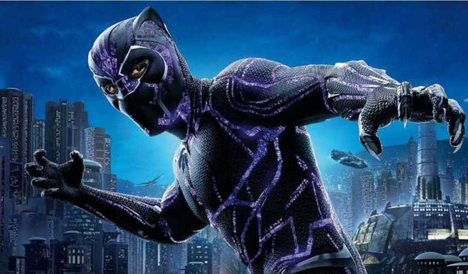 Black Panther Sequel Starts Filming