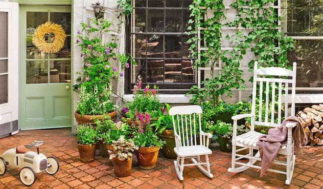 Beautify A Small Garden