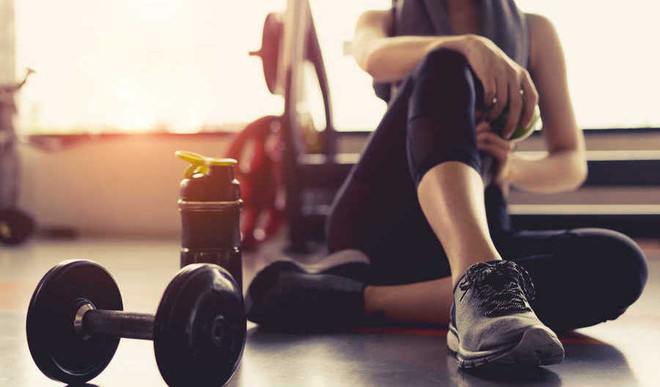 Can We Exercise After Having Food?