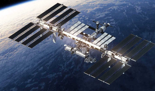 Russia Launches New Science Module To ISS