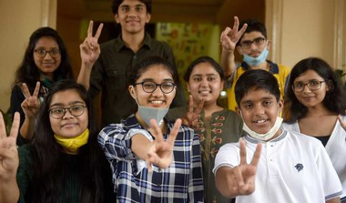 99.98% ICSE Students Pass; 99.76% Clear ISC