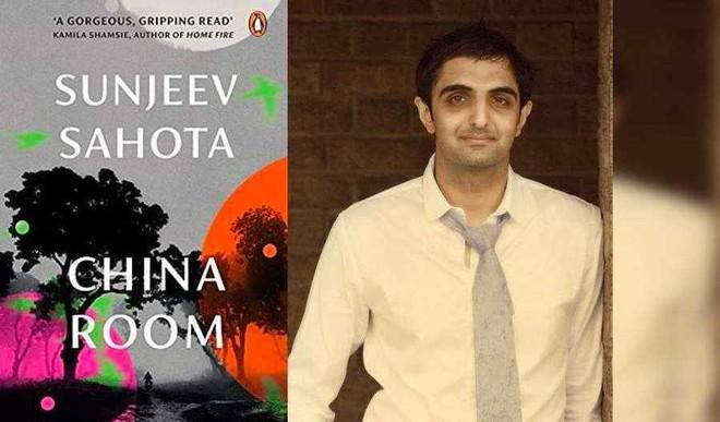 Indian Origin Author In Booker Dozen