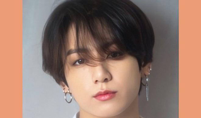 What's Pressuring BTS' Jungkook