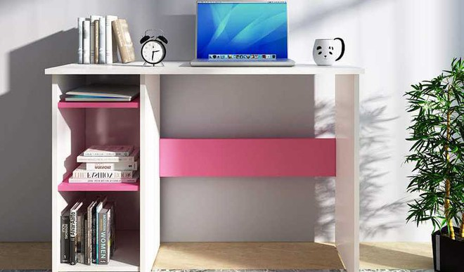 Organize Your Study Desk