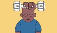 Maanya: Re-Strengthening of Mind