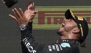 Lewis Hamilton Racially Abused