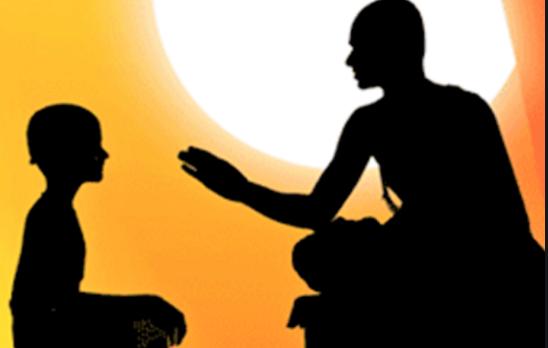 Soham: The Guru, The Divine?