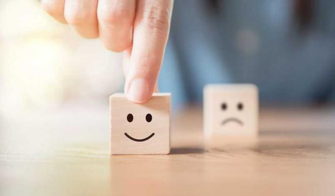 Shreshtha: The Right Kind Of Positivity