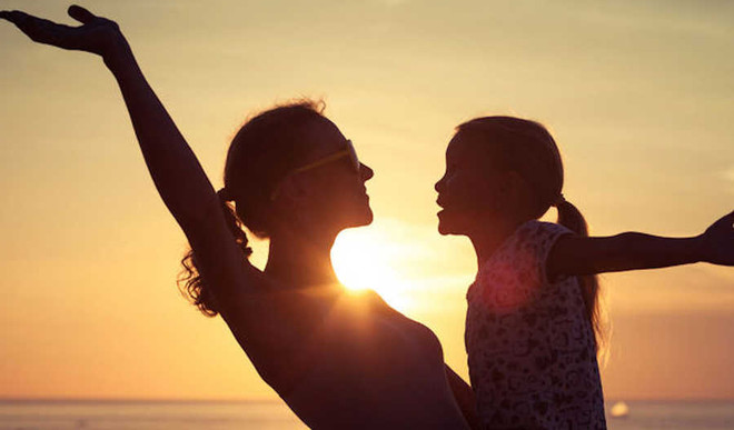 Jasmin's Poem 'Blessed By A Mother'