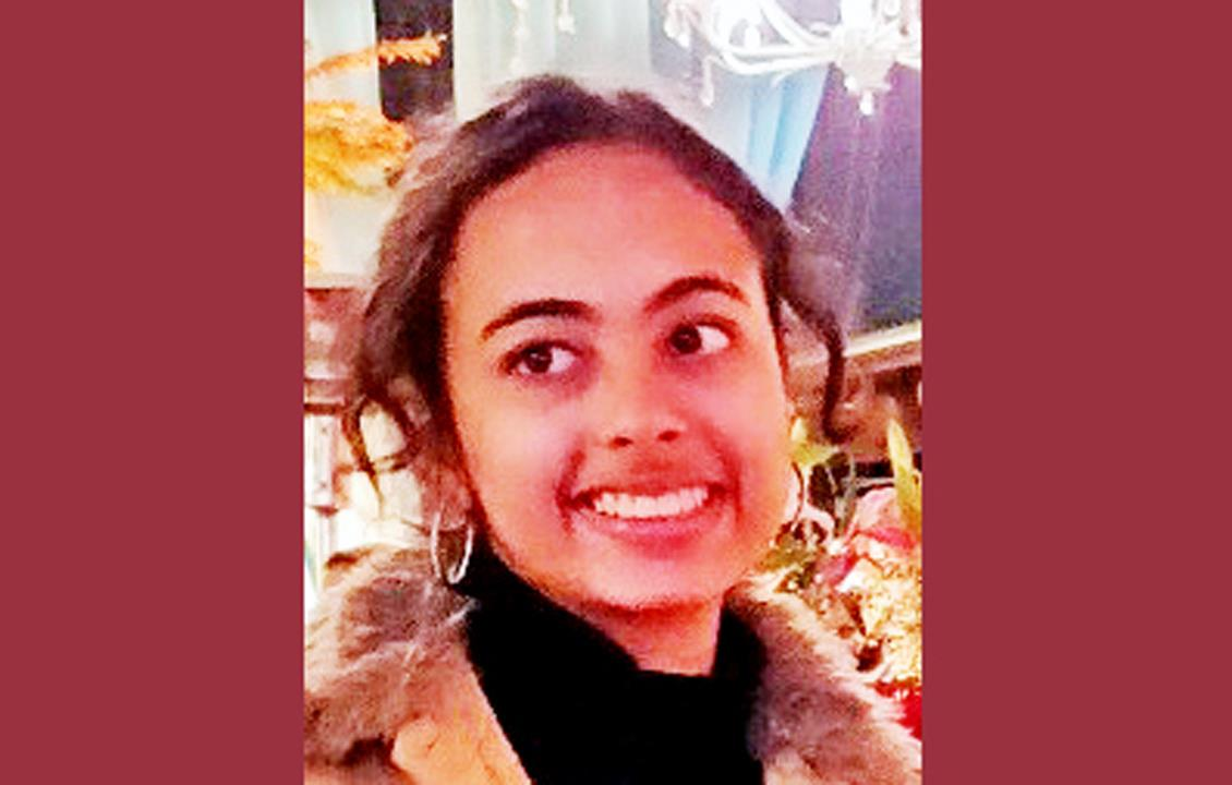 Class XII CBSE Result : Aanya Bedi with 98.6 % tops  medical stream in Carmel Convent