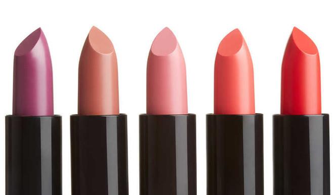 Lipstick Gets A Makeover