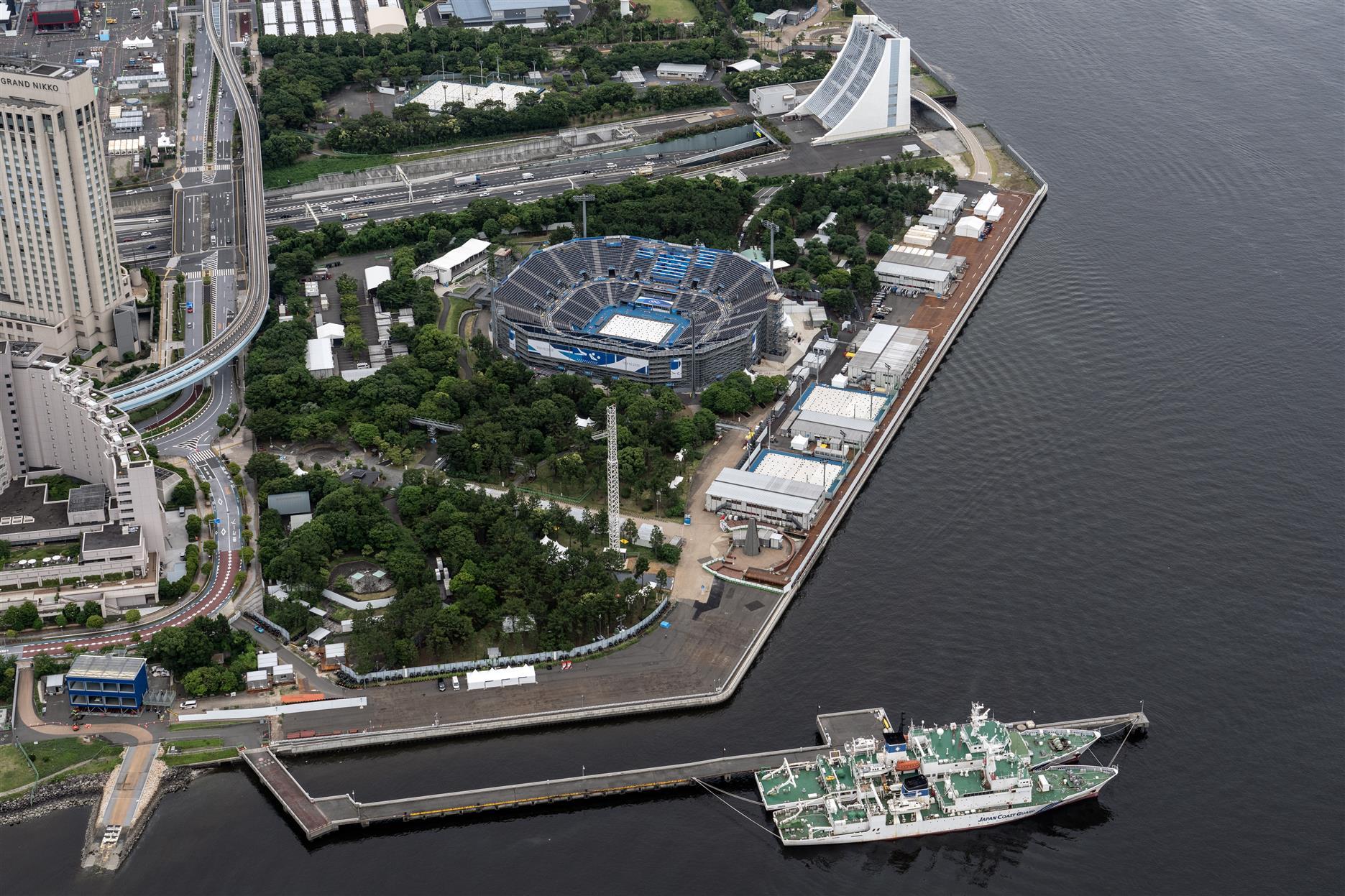 Tokyo 2020 Cost: $15.4 Billion, Others?