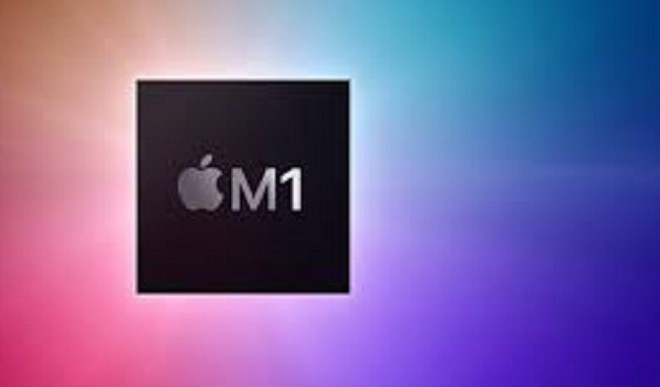 Apple's M-series Chip to Launch Next Yr