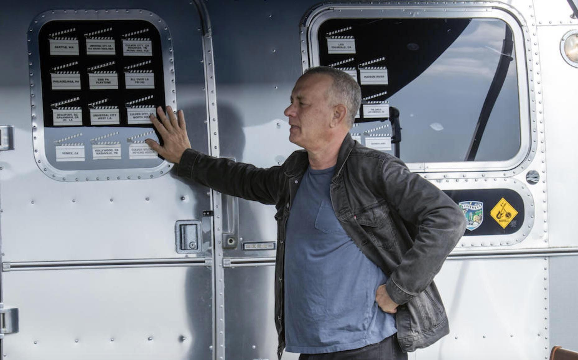 Tom Hanks Sells 4 Vehicles From Collection