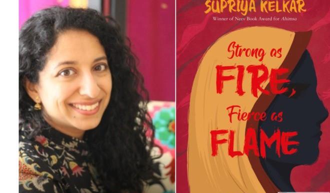 Interview: Children's Book Author Supriya Kelkar