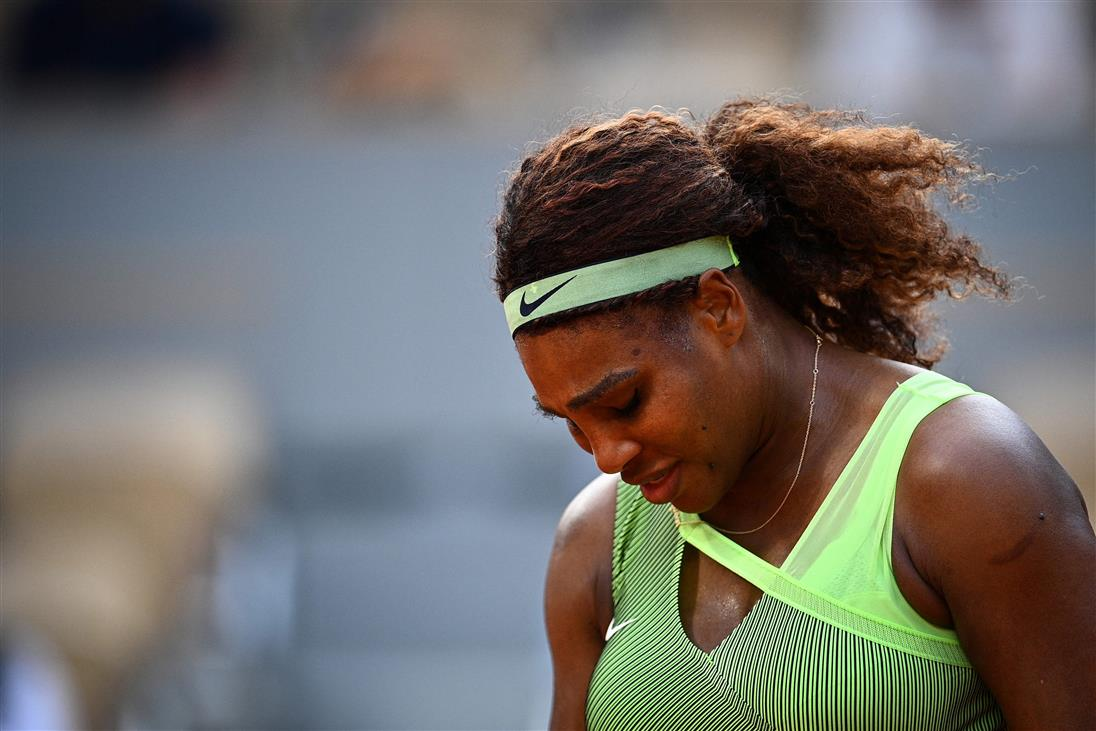Serena Pulls Out Of US Open