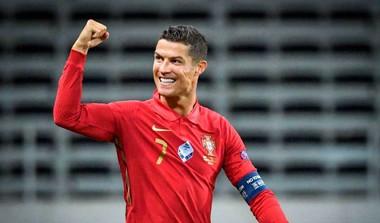 Ronaldo's Sensational Return To Man U