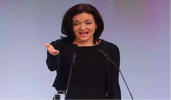 Sheryl Sandberg's Secret To Success