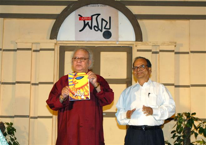 Bengali Writer Buddhadeb Guha No More