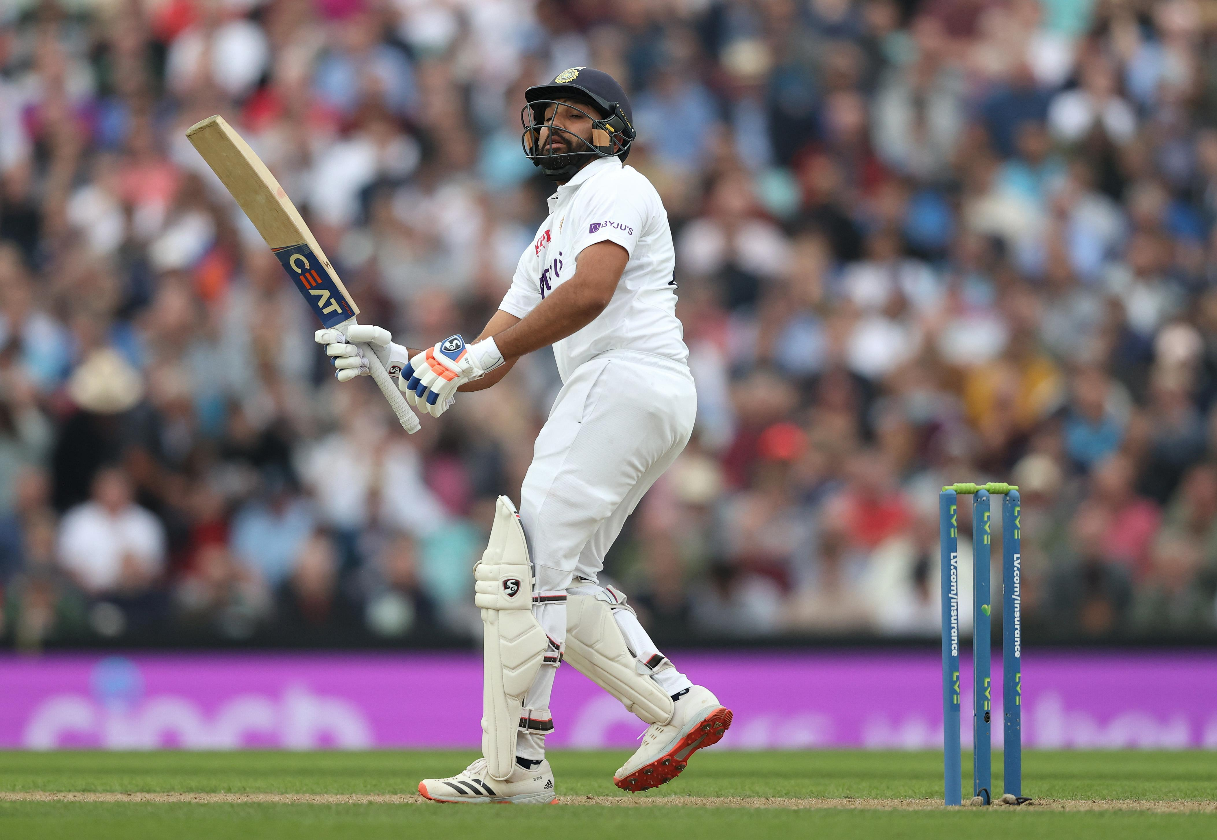 Game Balanced, Can't Take England Lightly: Rohit