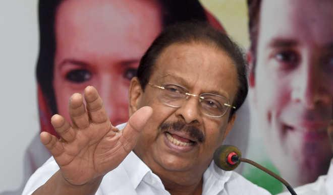 No More Sir/Madame Use: Kerala Cong Prez