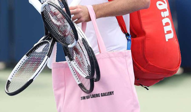 Biggest Fine In US Open For Opelka's Pink Tote