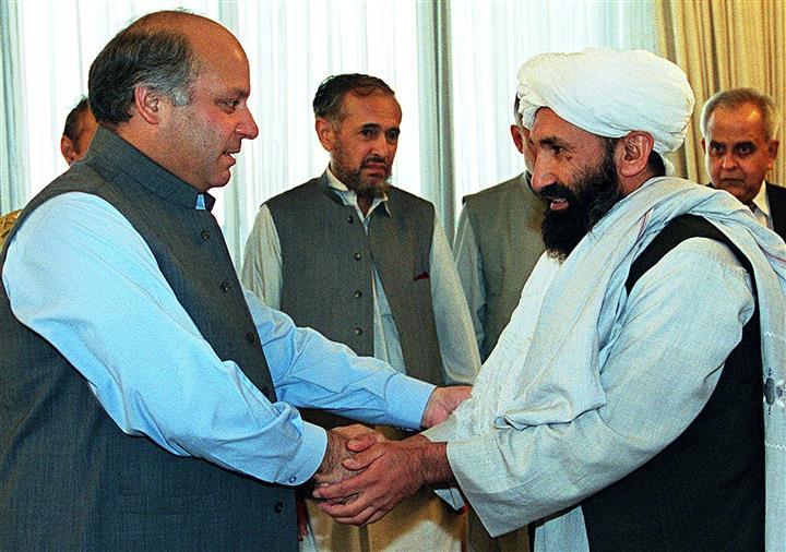 Know Key Men Of Taliban Govt