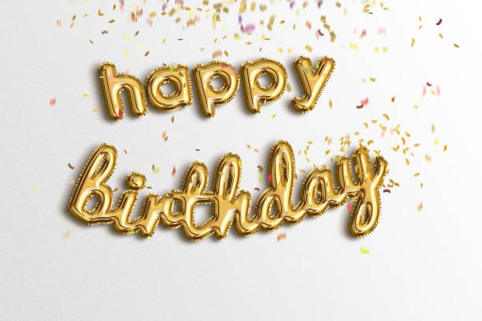 Birthday wish for principal