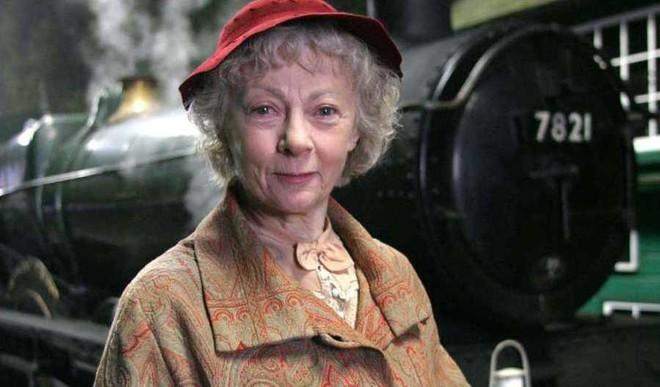 Miss Marple Back On The Case