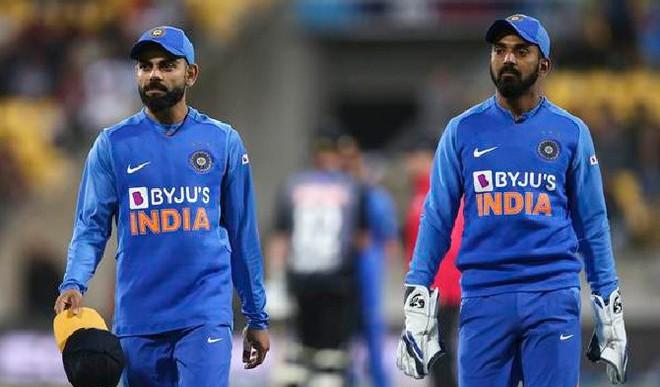 ICC T20 Rankings: Virat Lands on 4th, Rahul 6th