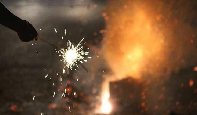 Delhi Bans Firecrackers On Diwali