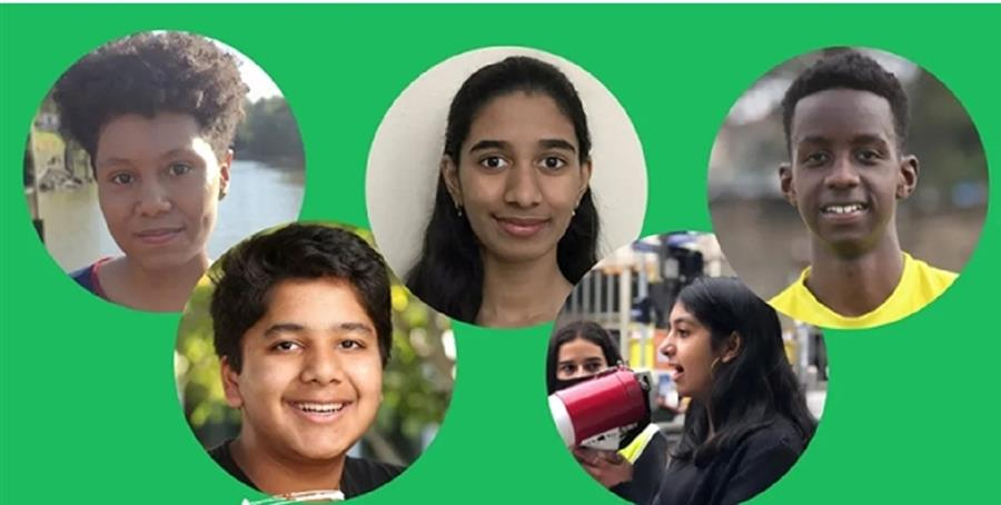 Climate Award:Indian-Origin Kids Among Finalists