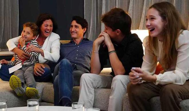 Trudeau Wins Canada Polls, But Miss Majority