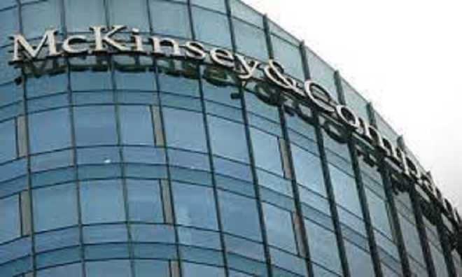 McKinsey, Counsellor to CEO, Courts New TG: Kids