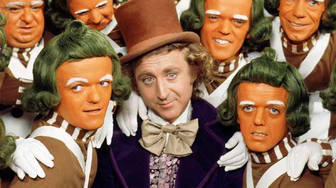 Netflix To Buy 'Willy Wonka' Creator's Catalog?