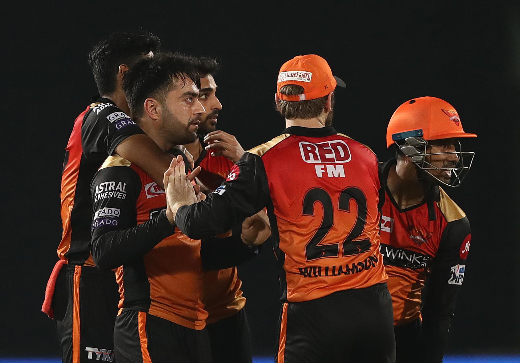 IPL: SRH Worried As T Natarajan Tests Covid+