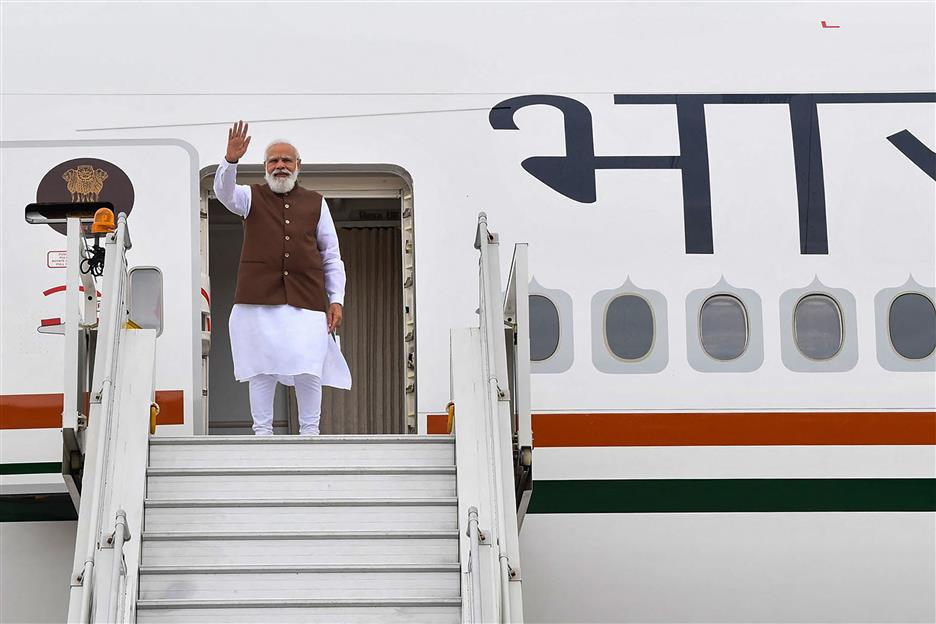 US-Bound PM To Avoid Afghan Airspace